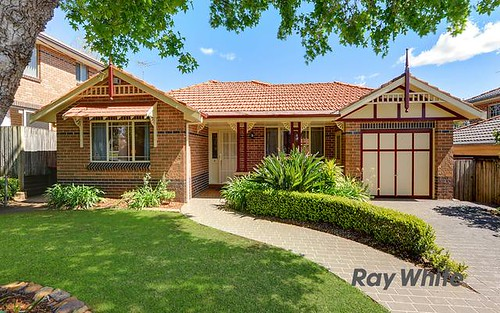 21A Hermington Street, Epping NSW 2121