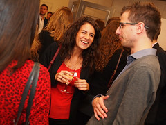20-10-16 Cross Chamber Young Professionals Networking Night IV - PA200180