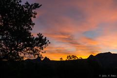 _DSC9185 (jbaker6886) Tags: ahpw arizona cathedralrock sedona colors redrocks sunrise sunset