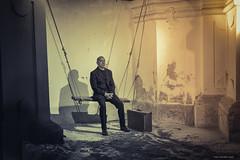 (Laszlo Horvath 1M+ views tx :)) Tags: performance artalom festival nikon nikond7100 sigma1835mmf18art eger