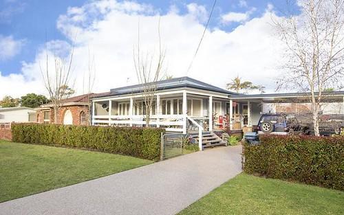 38 Wallaringa Street, Surfside NSW 2536