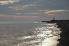 Plage de rve / Dreamers beach  (1-2) (deplour) Tags: dunedebouctouche cocentreirving dune plage sable dtroit northumberland strait rve dreamer vagues waves