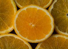 Orange (benevolentkira7) Tags: orange oranges macro fruit juicy close up healthy