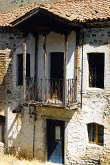 Psarades (alkanast) Tags: hellas greece ελλάδα μακεδονία macedonia prespes πρέσπεσ παλιόσπίτι oldhouse psarades ψαράδεσ