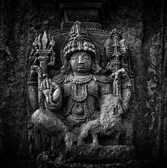 Statue (Padmanabhan Rangarajan) Tags: belur halebidu statues temple architecture india hoysala south