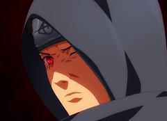 Itachi's eye (darkvader76) Tags: itachi shisui sasuke fugaku uchihaeyes powerfuleyes shanringan uchihaclan mikotonaruto narutoshippuden shonenjump kishimoto baruto surgery red jonin genin akatsuki pein pain kakashi tsunade madara leafvillage konoha