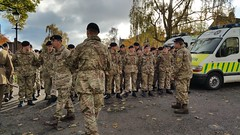 20161113_123408 (Jason & Debbie) Tags: remembrancedayparade norwich army navy cadets remembrance airforce poppy veterans wwii worldwarii parade cathedral ceremony cityhall aylshamroadacf ard detachment acf