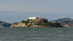 Alcatraz Island (Jake Wang) Tags: alcatraz island san francisco california