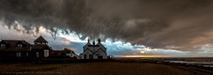 Neptune sky (Georgio's Photography) Tags: neptune neppie whitstable pub storm sky scenicsnotjustlandscapes landscape
