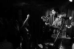 LIVE: The Pretty Littles @ Brighton Up Bar, Sydney, 5th Nov