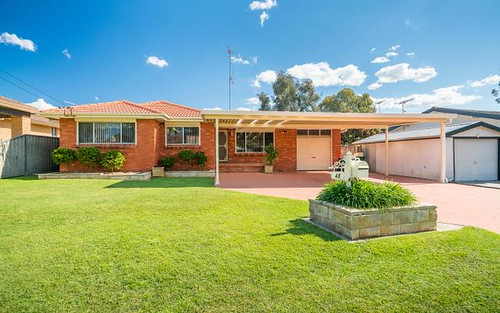 Address available on request, Hammondville NSW 2170