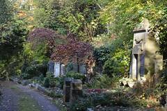 Heidelberg - Bergfriedhof 46 (fotomänni) Tags: friedhofsfotografie friedhofsimpressionen friedhof bergfriedhof bergfriedhofheidelberg cemetery cemeterypictures cemeteryimpressions cimetiere manfredweis