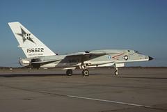 RA-5C Vigilante 156622 of RVAH-7 NH-601 (JimLeslie33) Tags: vigilante vigi ra5 a5 ra5c 156622 rvah rvah7 nas oceana key west nh nh601 olympus om1 naval aviation usn navy recce