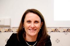 Teresa Leal Coelho nas Jornadas Consolidação, Crescimento e Coesão na Área Oeste