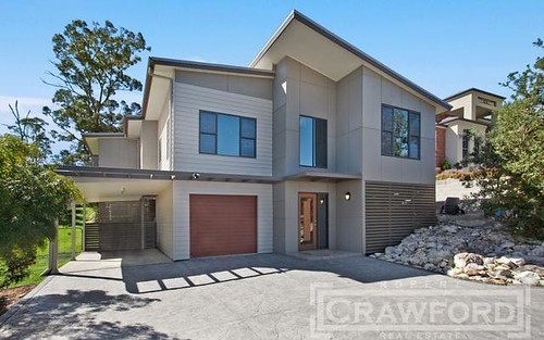 3 Stable Place, Elermore Vale NSW 2287