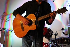 Buckley House Open Mic (Stroebel Studios) Tags: openmic music band guitar newlondon ct buckleyhouse commonground