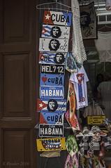 Hero-Worship in Cuba: Image of a Martyr (Greatest Paka Photography) Tags: heroworship diefy cheguevara cuba marxist communist famous revered symbol martyr revolutionary image icon cubanrevolution havana hero
