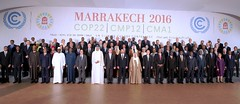 COP 22 Marrakech 7 (Federal Ministry of Information & Culture, Nigeria) Tags: president buhari participates program opening high level segment cop 22 marakkech morocco
