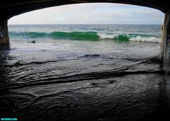 HuntingTrolls (mcshots) Tags: usa california socal venturacounty pch pacificcoasthighway bridge coast beach surf waves ocean swells sea water nature breakers combers travel stock mcshots