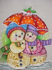 12065617_1316497648362721_556877113685092850_n (jovanapinturas) Tags: pinturasjovana pinturas em tecido artesanato artesã artes decorativas casa decoração tecidos toalhas decoradas fraldas panos decorados pintura pano