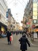 Découverte de l'Est (Antoine Desloges Studio) Tags: noel bâle suisse frontière rhin fleuve marche promenade commerces architecture
