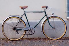 AutoMoto 1949 (dbroglin) Tags: bike bicycle vintage french automoto