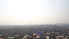 Cairo Skyline (Rckr88) Tags: view from cairo citadel viewfromthecairocitadel cairocitadel egypt travel africa city cities skyline cairoskyline skyscrapers skyscraper buildings building