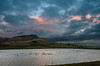 The end of the year! (andythomas390) Tags: dusk pink clouds water embsayreservoir embsaycrag yorkshiredales nikon d7000 18200mm