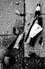 (formwandlah) Tags: kaiserslautern urban city noir dark strange melancholic melancholisch sureal bizarr skurril abstrakt abstract darkness light bw blackwhite black white sw monochrom high contrast ricoh gr pentax formwandlah thorsten prinz einfarbig surreal architecture finsternis wolken düster outdoor minimalismus schärfentiefe atrium wirrwarr infrastruktur broken bottle fragment scherben flasche glas glass melancholie melancholia