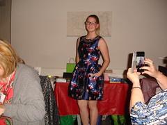 """""""Tues. Nov. 29/16 WWE Christmas Mini Tradeshow & Fashion Show"""" """"Burlington ON"""""""
