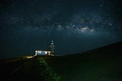 Sabtang Lighthouse (bunadski) Tags: batanes batanes2015 philippines tourism milkyway sabtang lighthouse astrophotography night photography landscapephotography