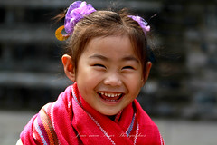 Petite fille a Pingyao (jmboyer) Tags: chi0614 pingyao ©jmboyer travel voyage géo yahoo photoyahoo nationalgeographie photogéo lonely gettyimages picture lonelyplanet getty images imagesgoogle canonfrance canon