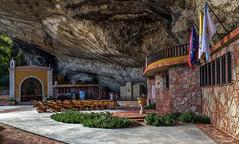 Santuario de La Virgen de la Cueva (ton21lakers) Tags: cueva santuario piloa infiesto asturias espaa too escandon tamron canon iglesia capilla