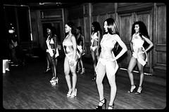 Photo of DSC_3918 B&W Miss Southern Africa UK 2016 Beauty Pageant Contest by Msindos at Tottenham Town Hall London African Swimwear Bikini Fashion