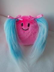 Cute toy, cute monster, kawaii monster, kawaii princess, pink blue toy, blue hair toy, blue hair princess, warm fuzzies 2 (Eli Rolandova) Tags: cutetoy smalltoy littletoy stuffedtoy cutedoll cutemonster cuteprincess kawaiiprincess pinktoy bluetoy pinkbluetoy bluehairgirltoy bluehairdoll bluehairtoy bluehairprincess bluehairmonster bluehairkawaiiprincess warmfuzzies princess princesstoy plushies kawaiiplushies