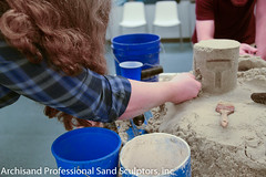 Google Sand Castle workshop-8736 (archisand) Tags: indoor sand workshop team build building teach archisandprofessionalsandsculptors archisand angeles alex art google orange county los logo lebon la laguna lessons greg sandsculpture sandcastle sculpture sculptors sandsculptures san castle california ca castles competition contest challenge irvine newport beach hotel huntingtonbeach