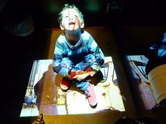 Oh well. Sitting on the floor of the loo. (Snuva) Tags: mona museumofoldandnewart hobart tasmania australia