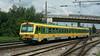 Empire Buster (ƒliçkrwåy) Tags: class 5147 51475127 dmu train unit gysev raaberbahn rail railway ebenfurth austria hungary international crossborder