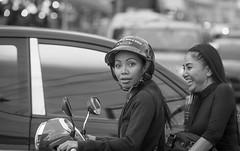 Traffic Flirt