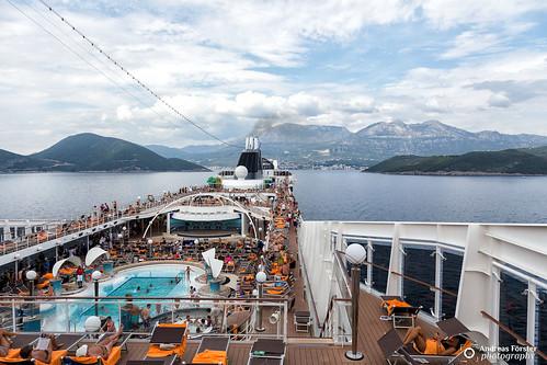 Kreuzfahrt / Cruise 2016