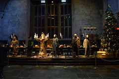 DSC_0311 (SherryFlox) Tags: wonderful wand harrypotter wizard dumbledore snape hermione gryffindor ron voldemort tour warnerbros london kingscross amazing gorgeous christmas