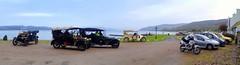 Day two - Otter Ferry.. (Mike-Lee) Tags: mike scotland jill motorbike navi daytwo cagivanavigator1000 sept2014 dunoontolockecktothekylesofbutetootterferrytotighnabruaichtodunoon