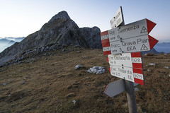 Forcella Antander (Gabriele Kahal) Tags: italy mountain alps italia alpi montagna dolomites dolomiti gabriele friuli veneto friuliveneziagiulia kahal alpago antander gabrielekahal