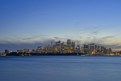 Sydney: Twilight