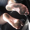 IMG_0973 (Donna Queen pa1971) Tags: feet fetish foot donna toes dirty queen barefoot barefeet filthy soles barefootin