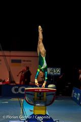 Angelina Kysla (UKR)