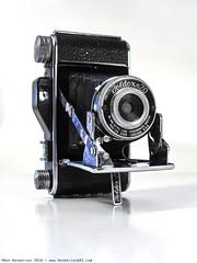 Foldex 20 (Don Henderson) Tags: 120film filmcamera foldex20 fujis1000fd accidentalcameracollection