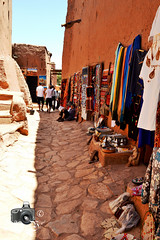 Ksar At Ben Haddou (ShaunMYeo) Tags: morocco maroc marruecos marokko marrocos fas marokas marokk maroko atbenhaddou   ksaratbenhaddou