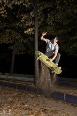 Guille (Adri Camats) Tags: barcelona bcn culture skate longboard skateboard pearsonlongboards