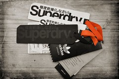 TAg collection (justinjames537) Tags: winter summer orange white money black colour amazing nikon desk daily collection ribbon cloths adidas effect flicker superdry camers meomory